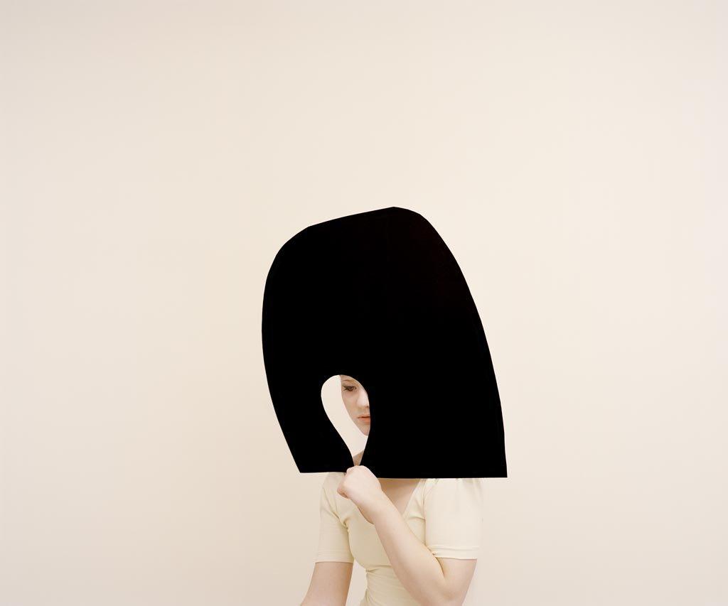 Ina jang une photographe talentueuse au style minimaliste for Photographie minimaliste
