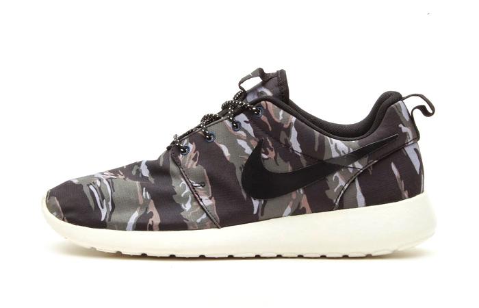 Nike Roshe Run Camouflage