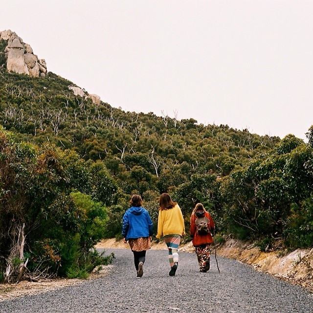 STORIES / Camp in Wilson's Promontory- Australia by @Shannonmaypowell on www.lesothers.com #stories #australia #camp