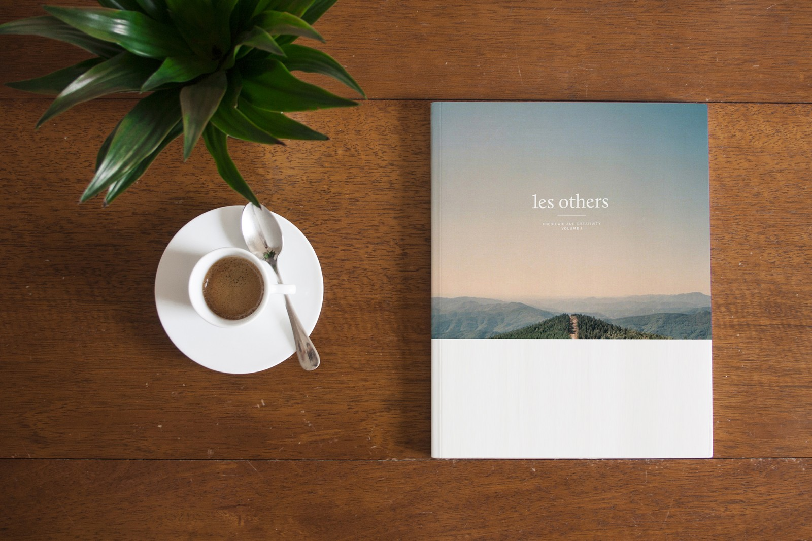 Les Others Magazine En Pr Commande Les Others