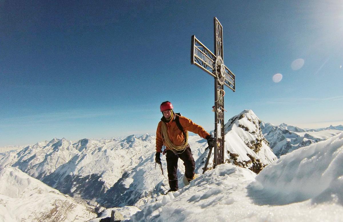 cervin face italienne alpinisme